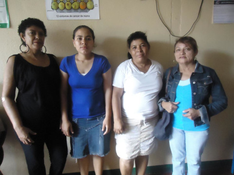 photo of Reyna Group