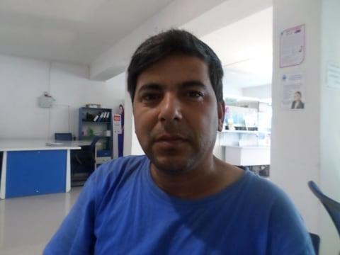 photo of Murod