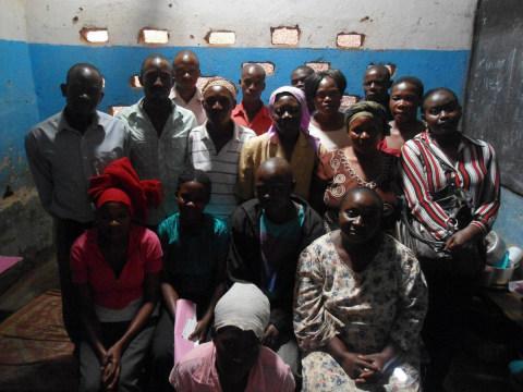 photo of Twesiga Mukama Group