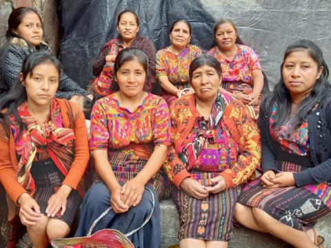 photo of Desarrollo Y Paz Group