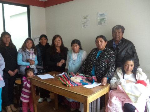 photo of Flor De Canela Group