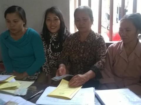 photo of Nhóm 10- Yên Doãn 1 Group
