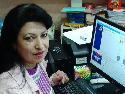 photo of Arevhat