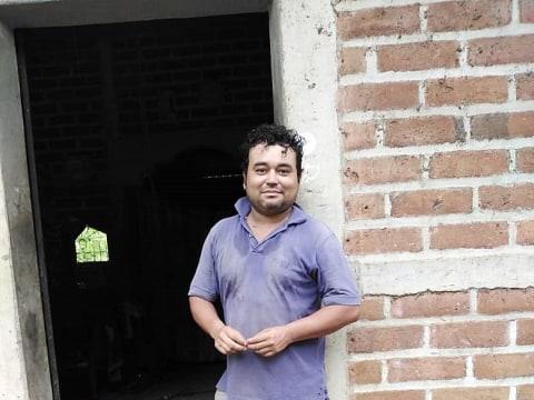 photo of Santos Marcelino