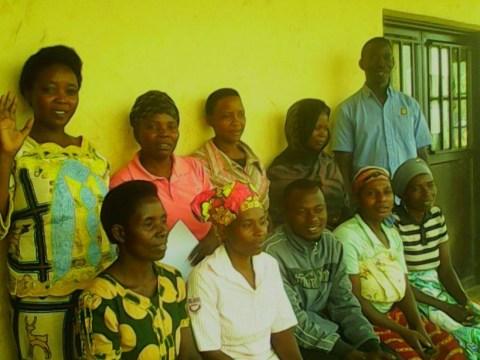 photo of Ihirwe Acb Group