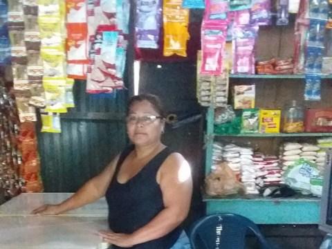 photo of Martha Lorena