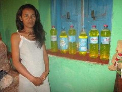 photo of Fara Haingotiana