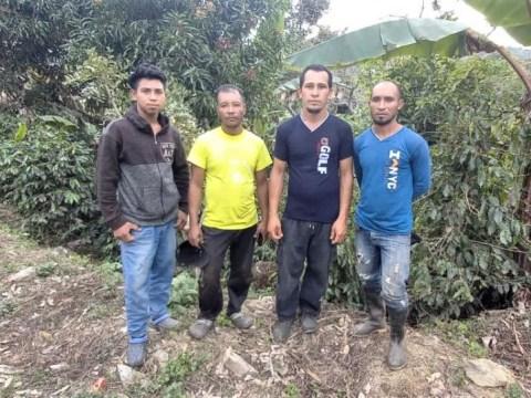 photo of Salmo Noventa Y Uno Group