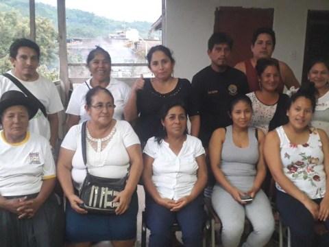 photo of Mujeres En Prosperidad Group