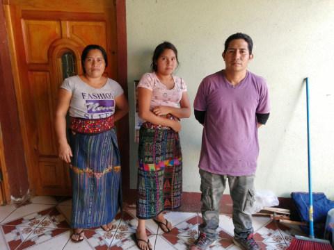 photo of Grupo Sector Iglesia Asamblea De Dios Group