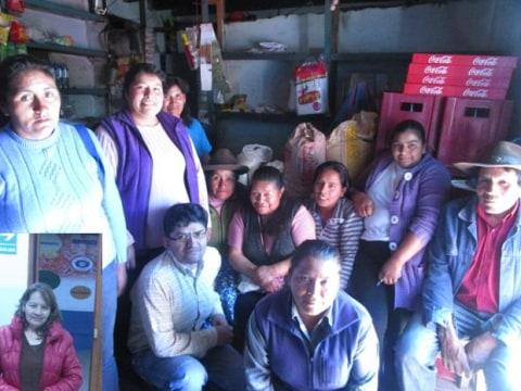 photo of Señor Manuel Exaltacion Group