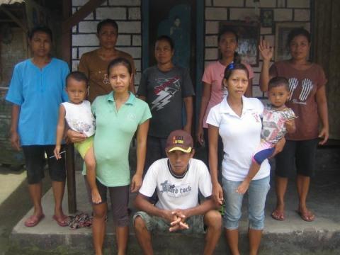 photo of Dewi Fortuna Group