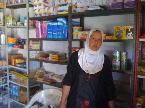 photo of Wafaa