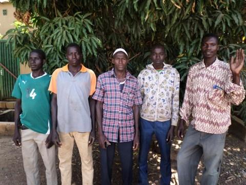 photo of Songtaaba Raymond Group