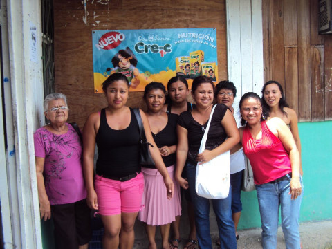 photo of Banco Mujer Kábata Group