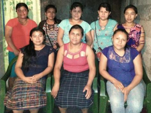 photo of Mujeres De Amistad Yepocapa Group