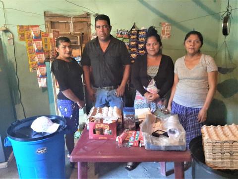 photo of Dios Con Nosotros Chusli Group