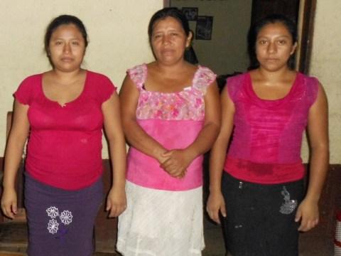 photo of San Ramón 1 Group