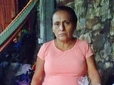 photo of Rosario De Jesús