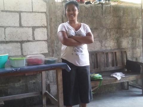 photo of Staphanie
