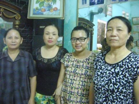photo of Nhóm 13 Tây Sơn 1 - Phú Sơn 3 Group