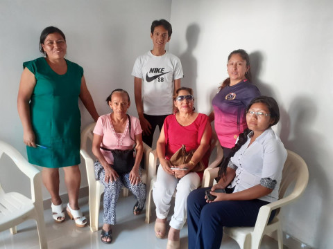 photo of La Nueva Generacion De Quillabamba Group