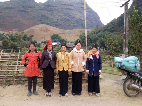 photo of Xuan Lao 03 Group