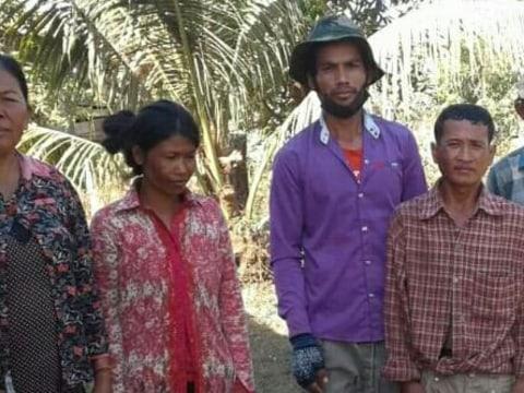 photo of Saiyraoen's Group