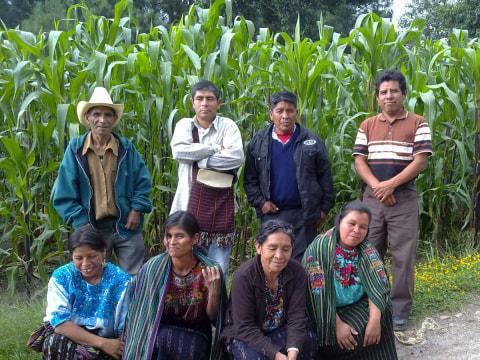 photo of Nueva Siembra Chuisajcab Group