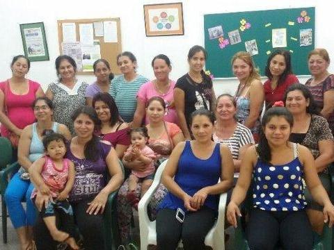 photo of Santa Ines Group