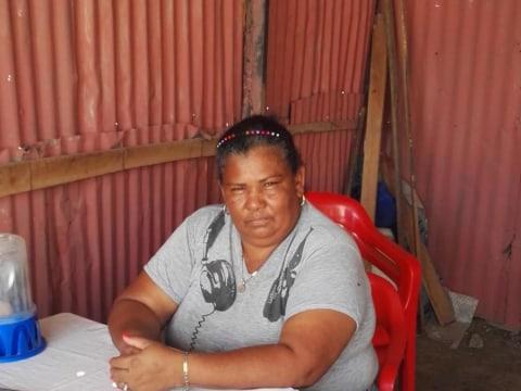 photo of Bernardina