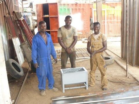 photo of Onua Do Metal Works Group