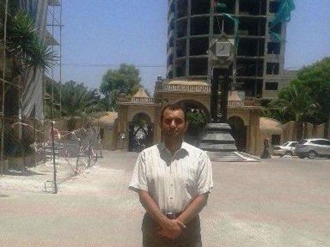 photo of Muhamd