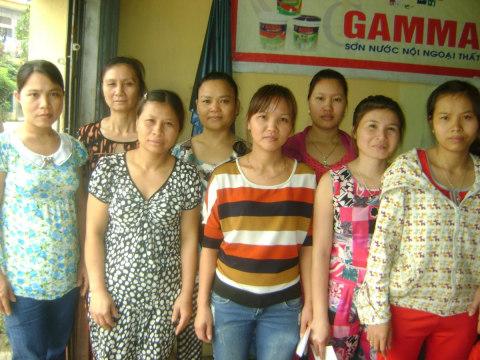 photo of 12  Đông Sơn Group