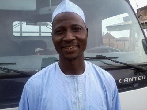 photo of Saidu
