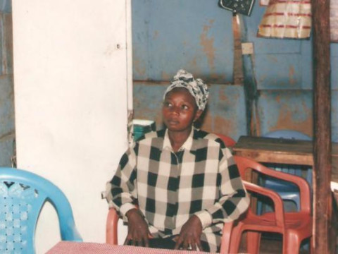 photo of Mwajuma