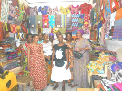 photo of Kitumbini Group