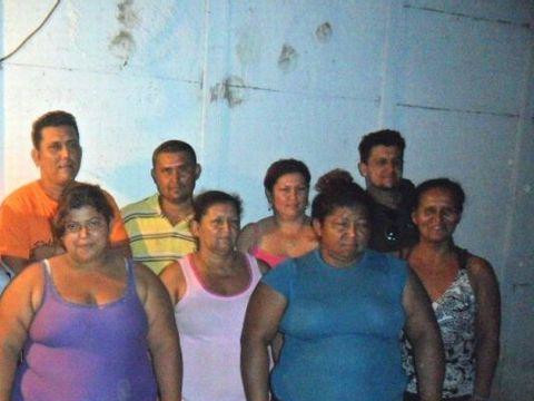photo of Milagro De Dios Group