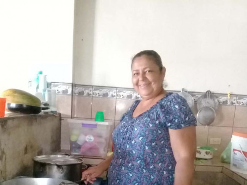 photo of Xiomara Del Carmen