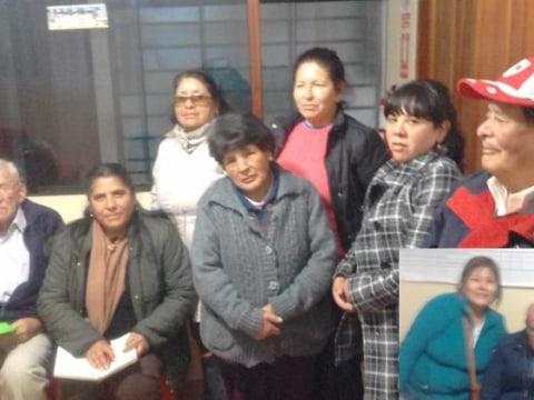 photo of Tercer Milenio Group
