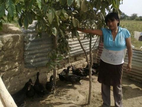 photo of Maria Exaltaciona