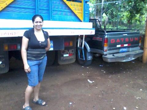 photo of Zulma Yanira
