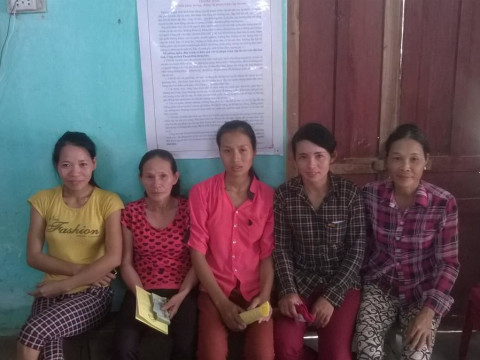 photo of Our First Important Loans - T8Đhảitgia Group