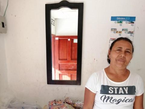 photo of Luz Neira