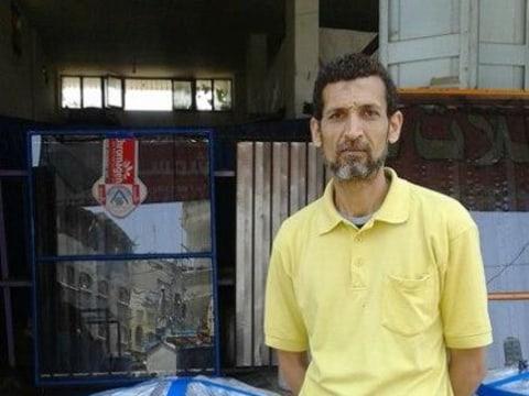 photo of Osama