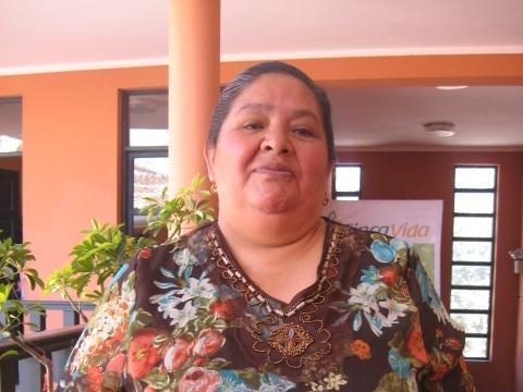 photo of Ana Nieves