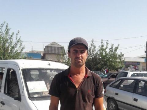photo of Davlatyor