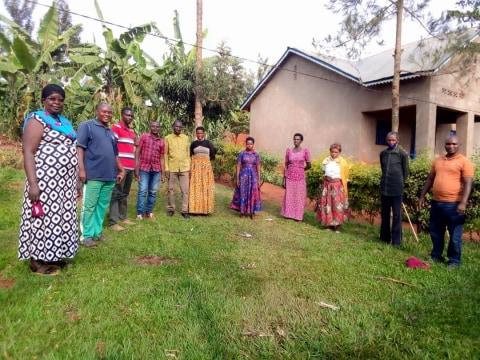 photo of Duhanimbaraga Group