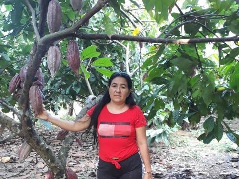 photo of Norelia