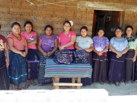 photo of Grupo Los Siete Picos Group